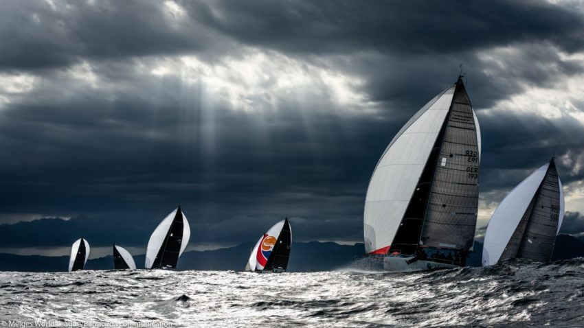 Melges 32 World League
