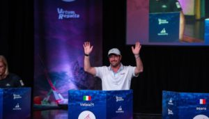 Velista71 - Filippo Lanfranchi World Champion of eSailing
