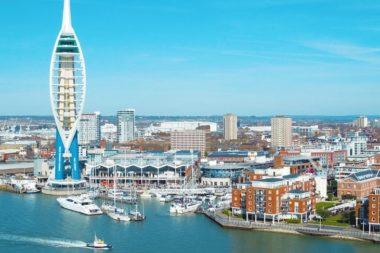 YRF 2020 a Portsmouth