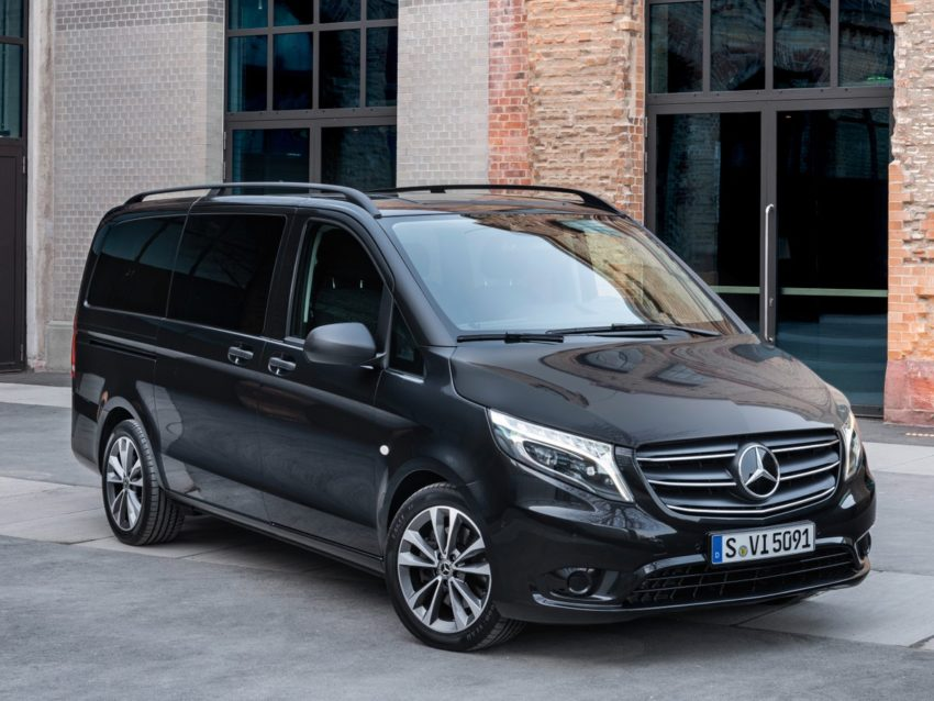 Mercedes accordo con FIV