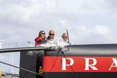 Varo Barca 2 Luna Rossa