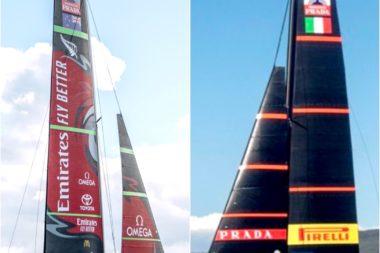 Emirates - Prada