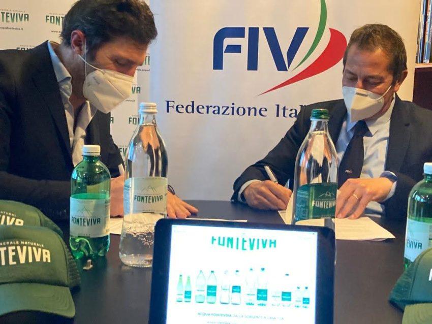 Fiv-Acqua Fonteviva