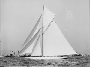 Reliance - america's cup 1903