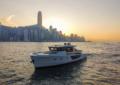 Bluegame yacht