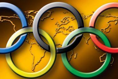 Olimpiadi Pixabay