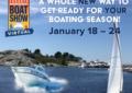 oronto Boat Show 2020 Foto: Facebook