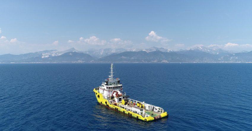 Servizio antinquinamento marino