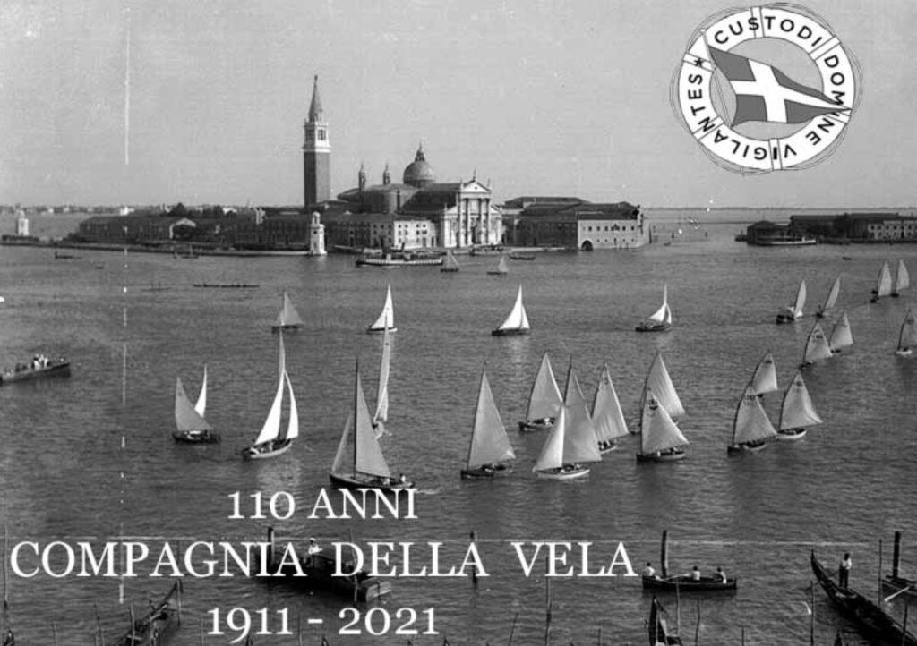 Compagnia della Vela Venezia