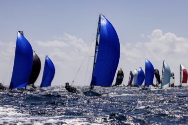 Lanzarote International Regatta