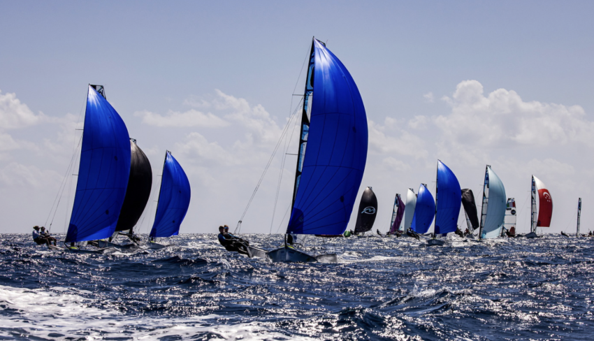 Lanzarote International Regatta