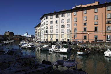 Livorno Pixabay