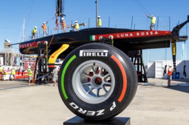 Pneumatico Pirelli F1