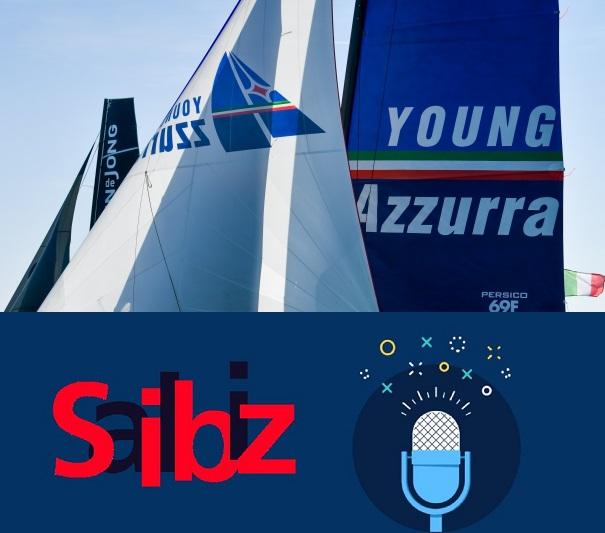 Podcast di Sailbiz ascoltalo su Spotify