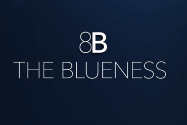 Blueness Baglietto