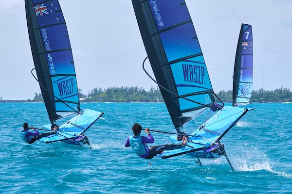 SailGP Inspire Racing