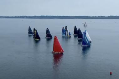 The Ocean Race Europe Lorient