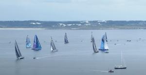 The Ocean Race Europe Lorient 03