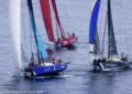 The Ocean Race Europe 2021