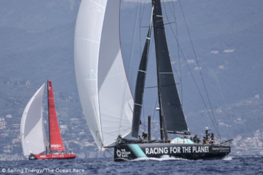 The Ocean Race Europe 2021 vincitori