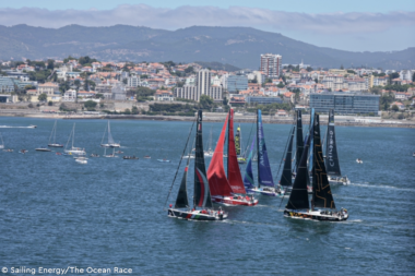 The Ocean Race Europe Cascais Alicante