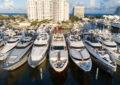 Yacht Foto Denison Yachting
