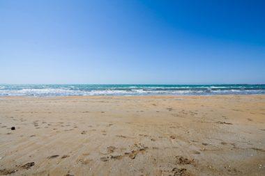 spiaggia Pixabay