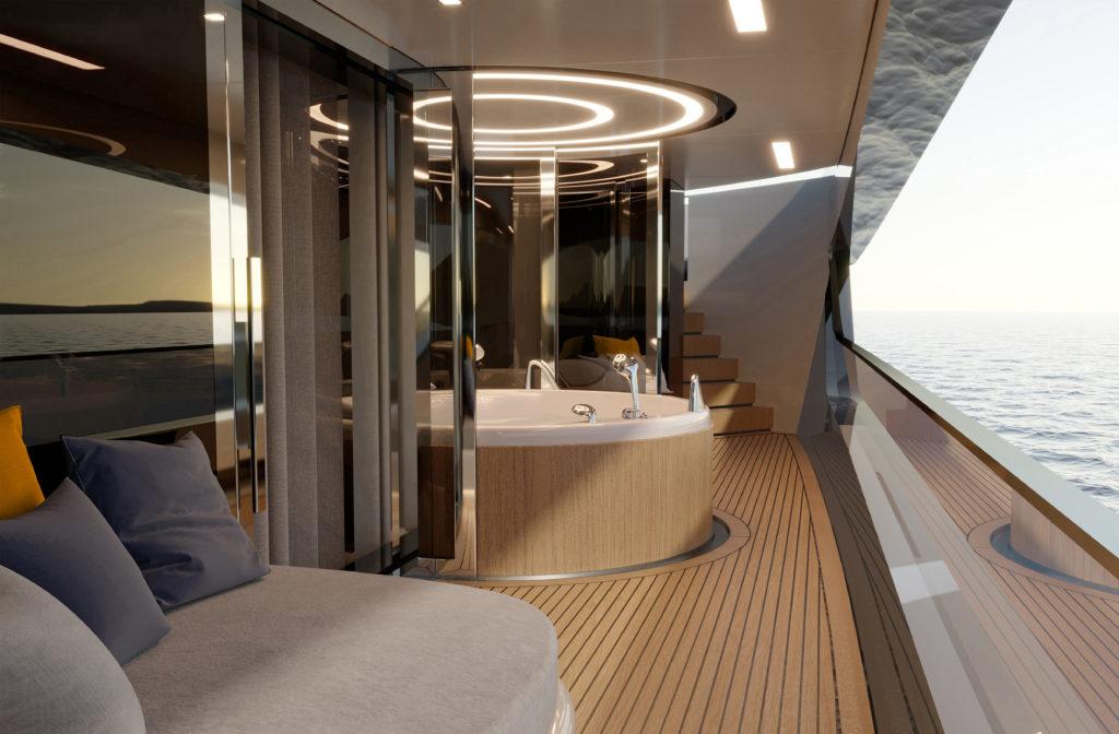 Sportiva 55 Tankoa Yacht