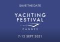 Salone Nautico Cannes 2021