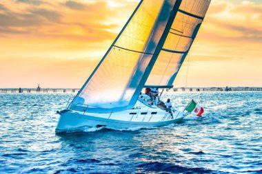 12.98 Italia Yachts