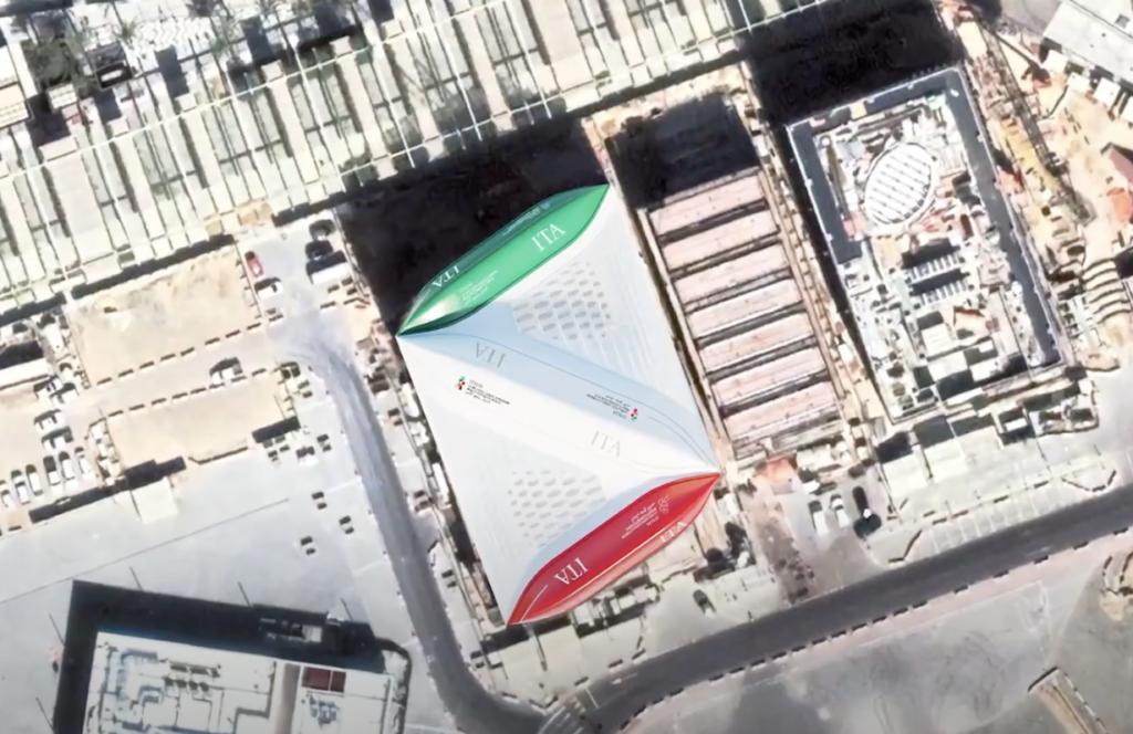 Expo Dubai Padiglione Italia