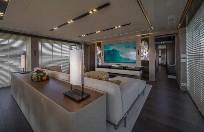 Next Yacht Group e Samsung