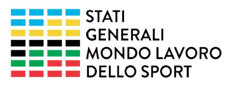 Stati Generali del Mondo del Lavoro dello Sport