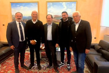 MASIERO, GARGANO, PATRONI GRIFFI, D'AMORE, DAL BUONO